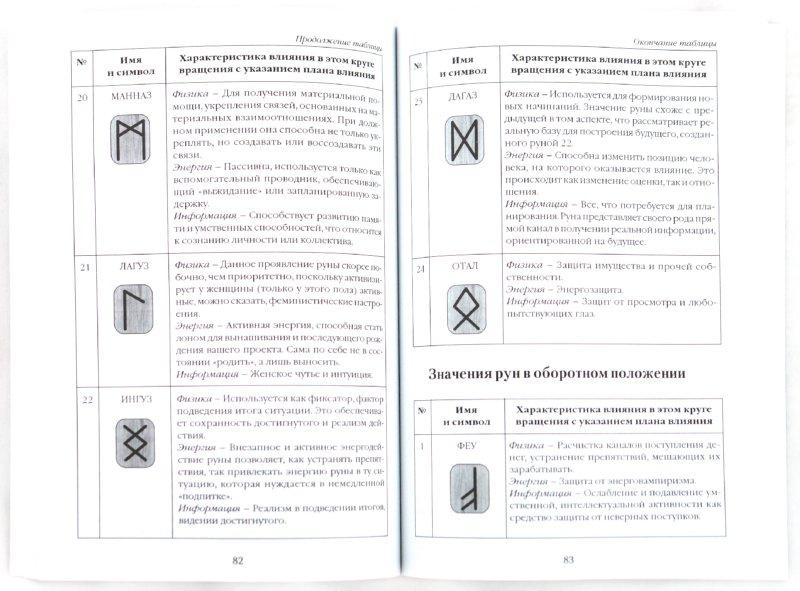 Иллюстрация 1 из 3 для Мудрость рун - Дмитрий Невский | Лабиринт - книги. Источник: Лабиринт