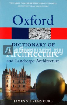 Dictionary of Architecture and Landscape Architect
