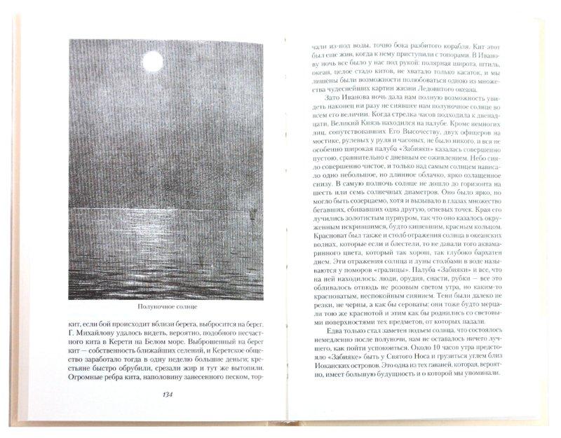 Иллюстрация 1 из 53 для Поездки по Северу России в 1885-1886 годах - Константин Случевский | Лабиринт - книги. Источник: Лабиринт