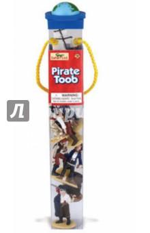 Пираты, 12 фигурок (680804)