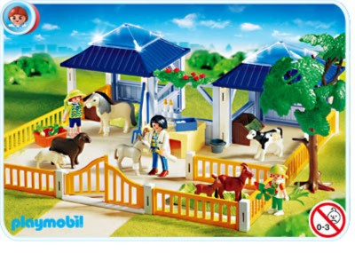 Иллюстрация 1 из 3 для Площадка молодняка (4344) | Лабиринт - игрушки. Источник: Лабиринт
