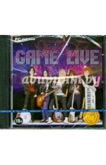 Ранетки. Game Live (DVDpc)