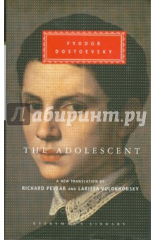 The AdolescentХудожественная литература на англ. языке<br>This superb new translation-never before published-of one of Dostoevsky s major novels comes from the award-winning translators Richard Pevear and Larissa Volokhonsky. The Adolescent (originally published in English as A Raw Youth) is markedly different in tone from Dostoevsky s other masterpieces. It is told from the point of view of the nineteen-year-old narrator, whose immaturity, freshness, and naivete are unforgettably reflected in his narrative voice.<br>The illegitimate son of a landowner, Arkady Dolgoruky was raised by foster parents and tutors, and has scarcely ever seen his father, Versilov, and his mother, Versilov s peasant common-law wife. Arkady goes to Petersburg to meet this accidental family and to confront the father who dominates his imagination and whom he both disdains and longs to impress. Having sewn into his coat a document that he believes gives him power over others, Arkady proceeds with an irrepressible youthful volatility that withstands blunders and humiliations at every turn. Dostoevsky masterfully depicts adolescence as a state of uncertainty, ignorance, and incompleteness, but also of richness and exuberance, in which everything is still possible. His tale of a youth finding his way in the disorder of Russian society in the 1870s is a high and serious comedy that borders on both farce and tragedy.<br>