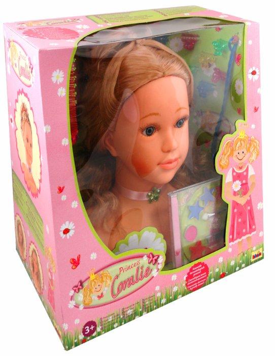 Иллюстрация 1 из 2 для Модель для макияжа 33 см. (5770) | Лабиринт - игрушки. Источник: Лабиринт