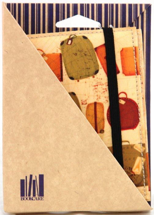 Иллюстрация 1 из 15 для Обложка для паспорта (Ps 1.101)   Лабиринт - канцтовы. Источник: Лабиринт