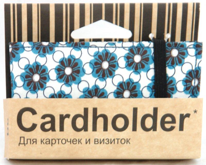 Иллюстрация 1 из 4 для Визитница/держатель для карточек (Сh 1.9) | Лабиринт - канцтовы. Источник: Лабиринт