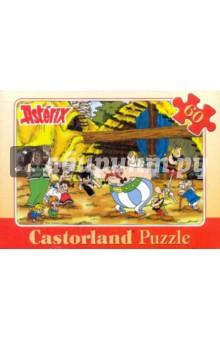 "Pazzle-60. ""Asterix"". Обеликс-воспитатель (B-PU06057)"