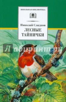 Лесные тайнички
