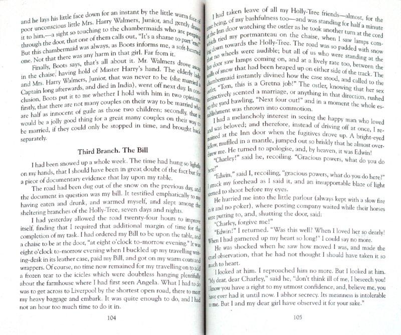 Иллюстрация 1 из 21 для Short stories - Charles Dickens   Лабиринт - книги. Источник: Лабиринт