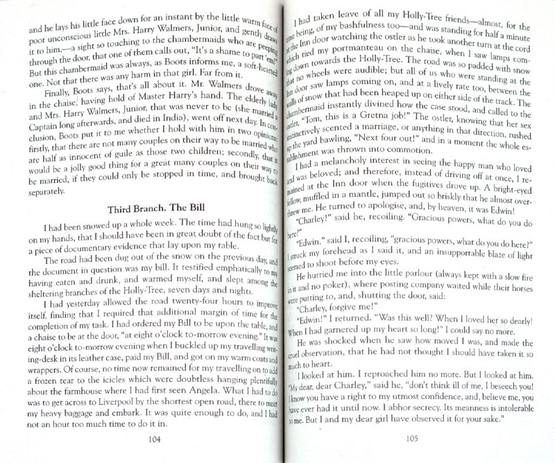 ����������� 1 �� 21 ��� Short stories - Charles Dickens | �������� - �����. ��������: ��������