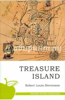 Treasure islandХудожественная литература на англ. языке<br>Серия English Fiction Collection состоит из лучших произведений английских и американских авторов. Читая книгу на языке оригинала, вы не только обогатите собственную лексику и научитесь чувствовать грамматический строй, но также сможете насладиться настоящим языком великих писателей и поэтов. Серия предназначена для тех, кто учит английский всерьез, кто действительно хочет знать этот красивый и многогранный язык.<br>