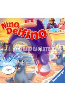 Настольная игра Дельфин Нино