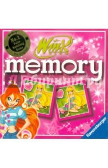 Настольная игра Winx. Мемори