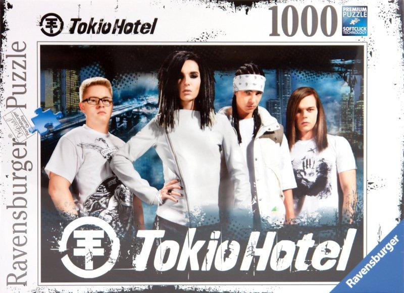 "����������� 1 �� 3 ��� ����-1000 ""Tokio Hotel"" (151980) | �������� - �������. ��������: ��������"