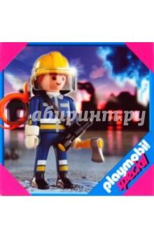 Пожарный (4675)