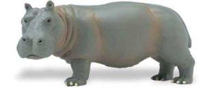 Иллюстрация 1 из 5 для Гиппопотам (270429) | Лабиринт - игрушки. Источник: Лабиринт