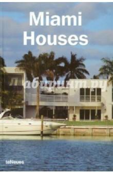 Reschke Cynthia Miami Houses