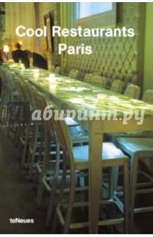 Cool Restaurants Paris