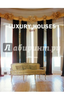 Benitez Paredes Cristina Luxury Houses City