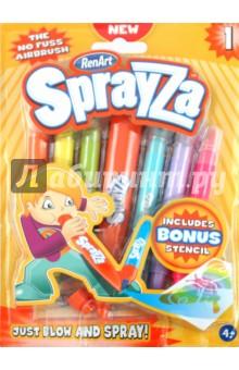 Набор для творчества, Sprayza 1 (SA2201)