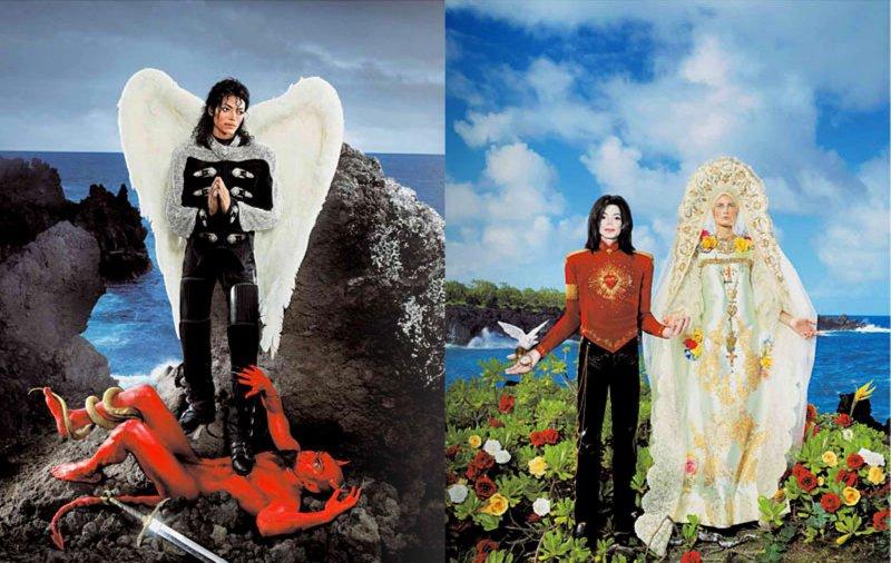 ����������� 1 �� 4 ��� LaChapelle Heaven to hell - David LaChapelle | �������� - �����. ��������: ��������