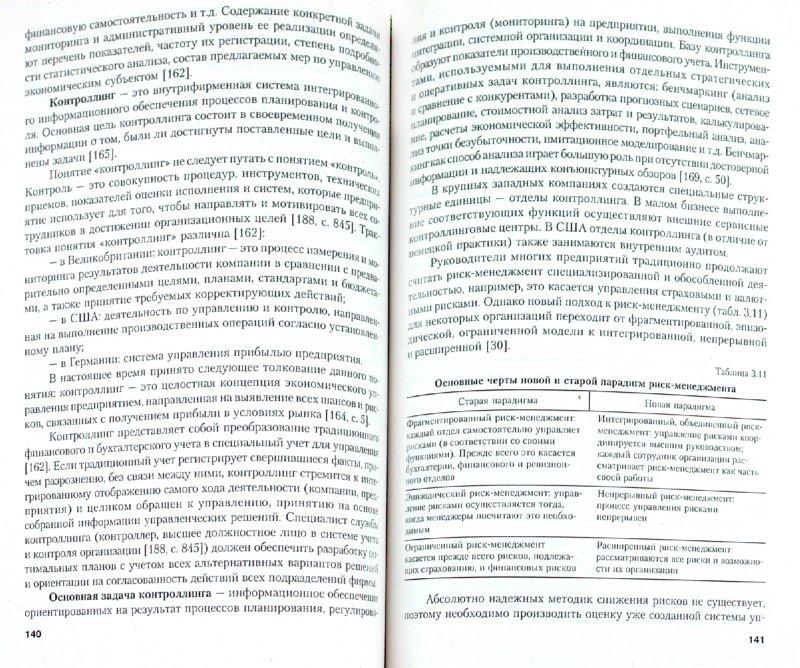 Иллюстрация 1 из 12 для Риски в бухгалтерском учете. Учебное пособие. - Шевелев, Шевелева   Лабиринт - книги. Источник: Лабиринт