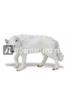 Белый волк (220029)