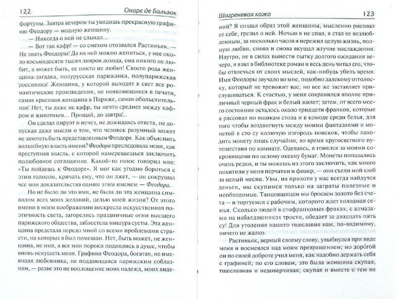 Иллюстрация 1 из 19 для Шагреневая кожа - Оноре Бальзак | Лабиринт - книги. Источник: Лабиринт