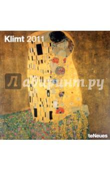 """Календарь 2011 """"Густав Климт"""" (4148-8)"""