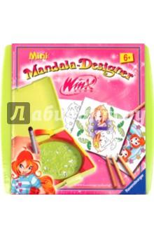 Игра mini Mandala-Designer Winx Beach (299683)