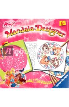 Игра midi Mandala-Designer Winx (299720)