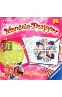 Игра midi Mandala-Designer Winx Fashion (299768)
