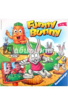 Настольная игра Funny Bunny