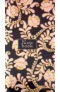 Записная книжка 80 листов, Узор 2 (18280)