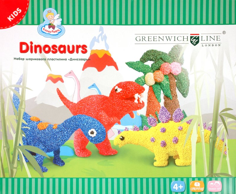 Динозавры db14011 лабиринт игрушки