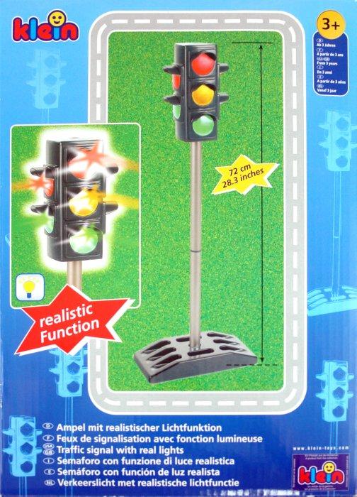 Иллюстрация 1 из 8 для Светофор функциональный, 72 см (2990С) | Лабиринт - игрушки. Источник: Лабиринт