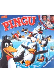 Настольная игра Пингвины (220809)