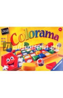 Настольная игра Колорама
