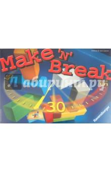 Настольная игра Make'n Break light