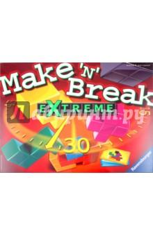 Настольная игра Make'n'Break Extreme