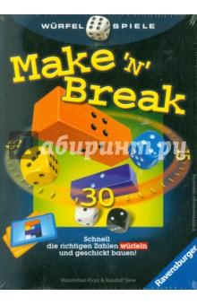 Настольная игра Make'n'Break (271573)