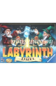 Настольная игра Лабиринт Дуэль