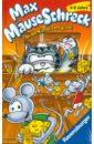 Настольная игра Кот Макс (мини)