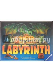 Настольная игра Лабиринт Мастер