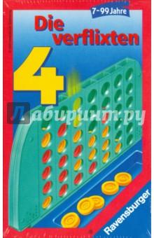 Настольная игра Четыре (230860)