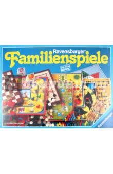 Настольная игра Familienspiele (013159)