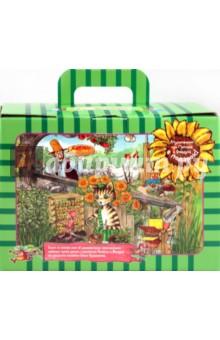 Подарочный чемоданчик (комплект)
