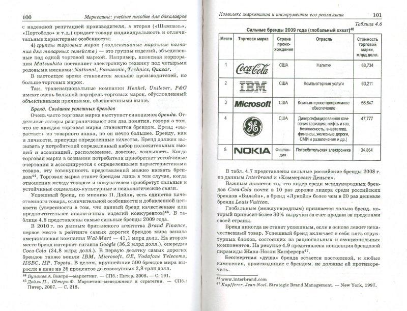 Иллюстрация 1 из 11 для Маркетинг для студентов ВУЗов - Светлана Карпова | Лабиринт - книги. Источник: Лабиринт
