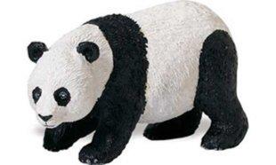 Иллюстрация 1 из 3 для Панда (272329) | Лабиринт - игрушки. Источник: Лабиринт