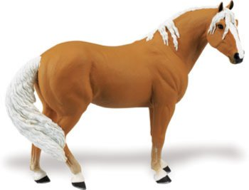 Иллюстрация 1 из 14 для Пегая лошадь с белой гривой (30034) | Лабиринт - игрушки. Источник: Лабиринт